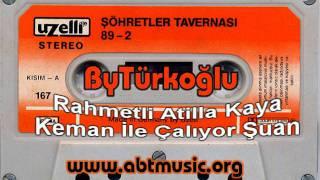 Download Atilla Kaya - Resmini Öptümde Yattım 1989 abtmusic.org Video