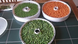 Download Food: #3 Dehydrating Vegetables Video