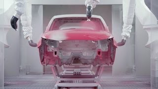 Download ► Audi Factory Video