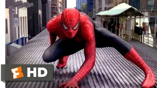 Download Spider-Man 2 - The Train Battle Scene (6/10) | Movieclips Video
