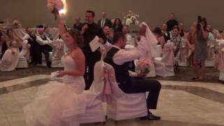 Download Groom's answer to the first question is priceless!!! The Shoe Game (Joe Maroon Entertainment) Video