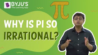 Download Why is pi so irrational? Video