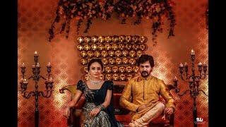 Download Pearlish Engagement Highlight Pearle Maaney & Srinish Aravind Engagement Video