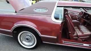 Download 1976 Lincoln Continental Mark IV - iCarsNW Video