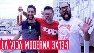 Download La Vida Moderna 3x134...es salir de copas con tus amigos por ganar la Champions en el FIFA Video