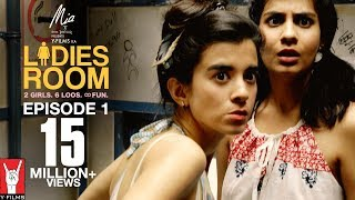 Download Ladies Room | Episode 01 | Dingo & Khanna Get Caught With Pot Video