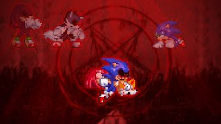 Download What happens if both Tails and Knuckles will die in their duo survival??? Sonic.exe SoH Video