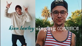 Download KIAN LAWLEY SINGING COMPILATION 3 Video