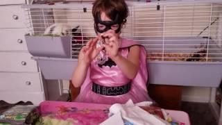 Download Nerd Block Jr Unboxing with my Daughter! (October 2016) Video