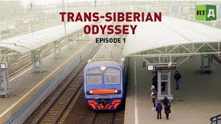 Download Trans-Siberian Odyssey (E1) Video