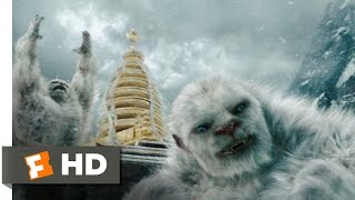 Download The Mummy: Tomb of the Dragon Emperor (7/10) Movie CLIP - Yeti Attack (2008) HD Video
