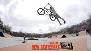Download WE GOT A NEW SKATEPARK! Video