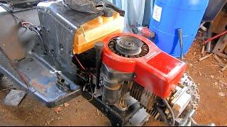 Download Off Road Mower Motor Swap part-1 Video