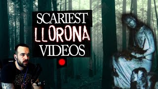 Download 10 Llorona Sighting Caught on Video : Curse of La Llorona Video