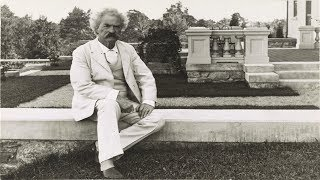 Download A Mark Twain Folktale at the Library of Congress Video
