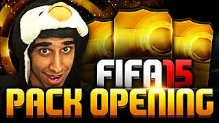 Download FIFA 15 PACK OPENING - First FIFA 15 Pack Opening with Vikkstar123 Video