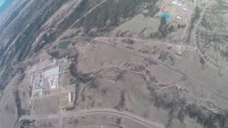 Download Airman's 131st Parachute Jump Video