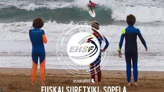 Download Euskal Surf Txiki Sopela Video