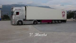 Download Scania R Queen of Beauty Savvidis Video