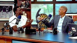 Download Reggie Miller & Chris Webber Talk Fab 5, LeBron & More w/Dan Patrick | Part 3 of 3 | 6/26/18 Video