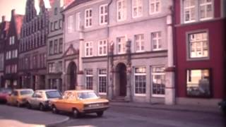 Download Ein Gang durch Lüneburg - 1973 Video