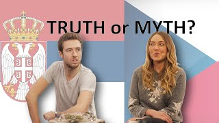 Download TRUTH or MYTH: Eastern & Central (Slavic) Europeans React to Stereotypes Video