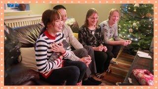Download 🎄첫눈 맞고, 조쉬의 대가족과 연말 파티하기!🎄 Video