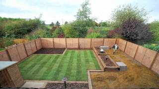 Download Garden Renovation Video