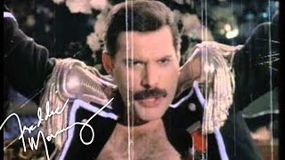 Download Freddie Mercury - Living On My Own (1993 Remix) Video