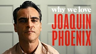 Download Joaquin Phoenix Keeps Rising Video