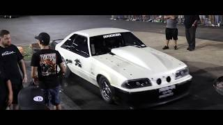 Download Street Outlaws Bristol $100K Race From the Starting Line! (Entire Race) Video
