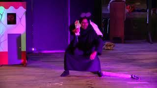 Download El Ropavejero - Cricri Una Aventura Musical - Escuela Universitaria Ixtepecana Video