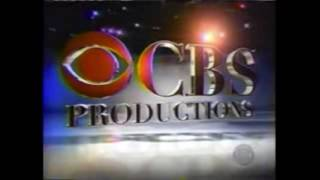 Download Sugar Mama Productions Regency Television CBS Paramount Productions 20th Century Fox Television Video