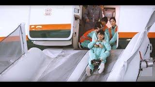 Download EVA AIR 長榮航空 - 【空服訓練日記】空服員複訓 Video