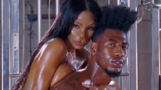 Download Kanye West's New Music Video Has a Naked Iman Shumpert & Fiancée Teyana Taylor Video