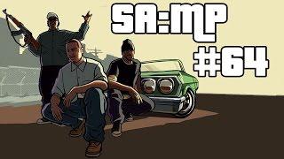 Download SAMP #64 - Prima mea zi in Departamentul de Politie Los Santos Video