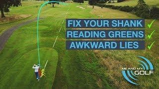Download STOP SHANKING - AWKWARD LIES & GREEN READING - Q&A Video