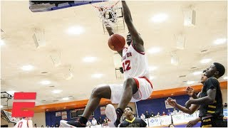 Download Zion Williamson's best dunks and high school highlights | ESPN Video