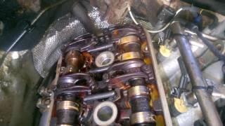 Download Mercedes SL 500 To miała być tylko wymiana oleju ??? Video