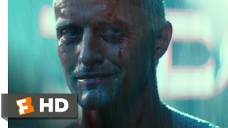 Download Tears in the Rain - Blade Runner (9/10) Movie CLIP (1982) HD Video