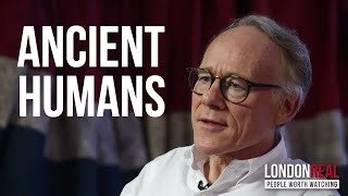Download REVEALED: ANCIENT HUMANS OF NORTH AMERICA - Graham Hancock on London Real Video