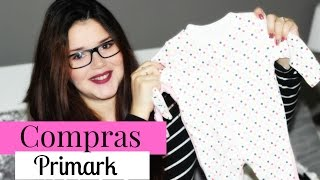 Download COMPRAS | Primark '16 #5 (Roupas, Maternidade, Margarida) Video