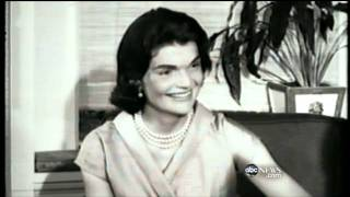 Download Jacqueline Kennedy's Favorite Things Video