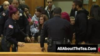 Download Dramatic Courtroom Fight Erupts During Double Murder Hearing Tied To #RHONJ Star Kim DePaola #RHONJ Video