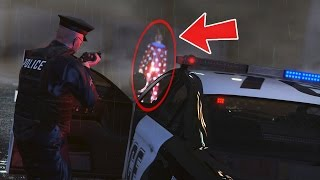 Download CREEPY CLOWN SIGHTINGS!! (GTA 5 Mods PLAY AS A COP MOD) Video