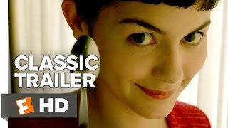 Download Amélie (2001) Official Trailer 1 - Audrey Tautou Movie Video
