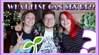 Download Why Do (Some) Asexuals Have Sex? (Ft. Echo Gillette & Chandler Wilson!) Video