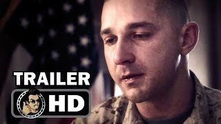 Download MAN DOWN - Official Trailer #1 (2016) Shia LaBeouf, Kate Mara Veteran Drama Movie HD Video