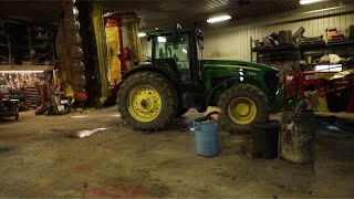 Download Pottinger mowers, silage trucks, plows and planters Video