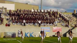 Download Texas Southern vs Alcorn State Univeresity - 5th Quarter (FULL) - 2016 Video